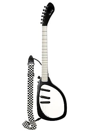 ROB o reilly se guitarra con integrado IOS entrada – Tocar la guitarra a través