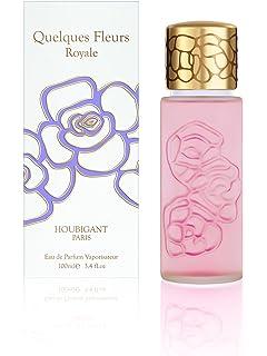 Pour L'original Houbigant Fleurs Eau Parfum 100 Ml Quelques Femme De 534LAqRjcS