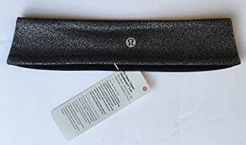 Image Unavailable. Image not available for. Colour  LULULEMON Fly Away Tamer  II Headband-Marvel 5d223068838