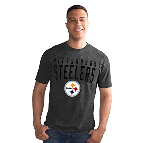 steelers men's t shirts