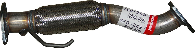 Bosal 750-249 Exhaust Pipe