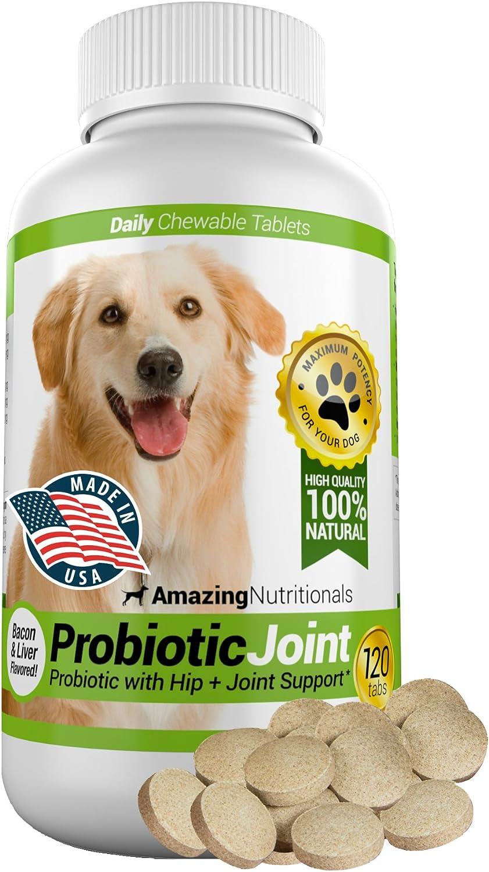 Los mejores probióticos para perros de 2020 (Análisis) 16