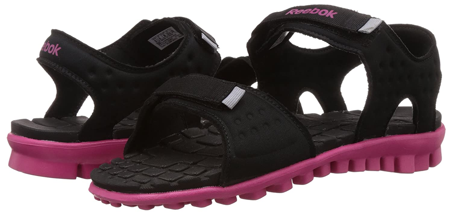 a267a82cdd3d4 Reebok Unisex Ultra Flex Sandals and Floaters  Buy Online at Low Prices in  India - Amazon.in