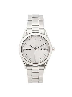 Watch 11-48-0232-167: Silver