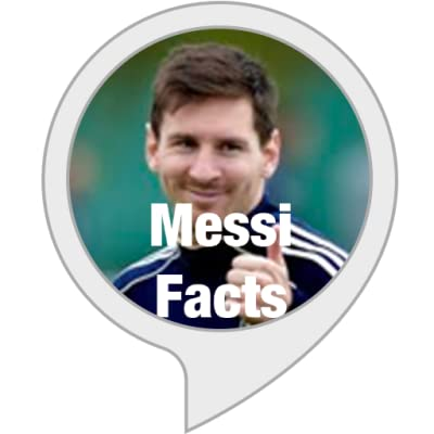 Messi Facts