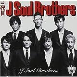 【特典なし】J Soul Brothers