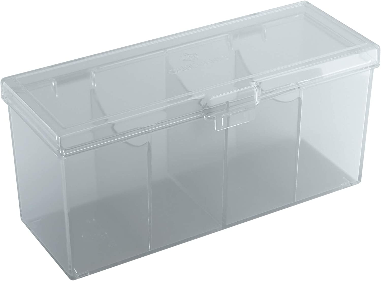 Fourtress Clear 320ct Deck Box