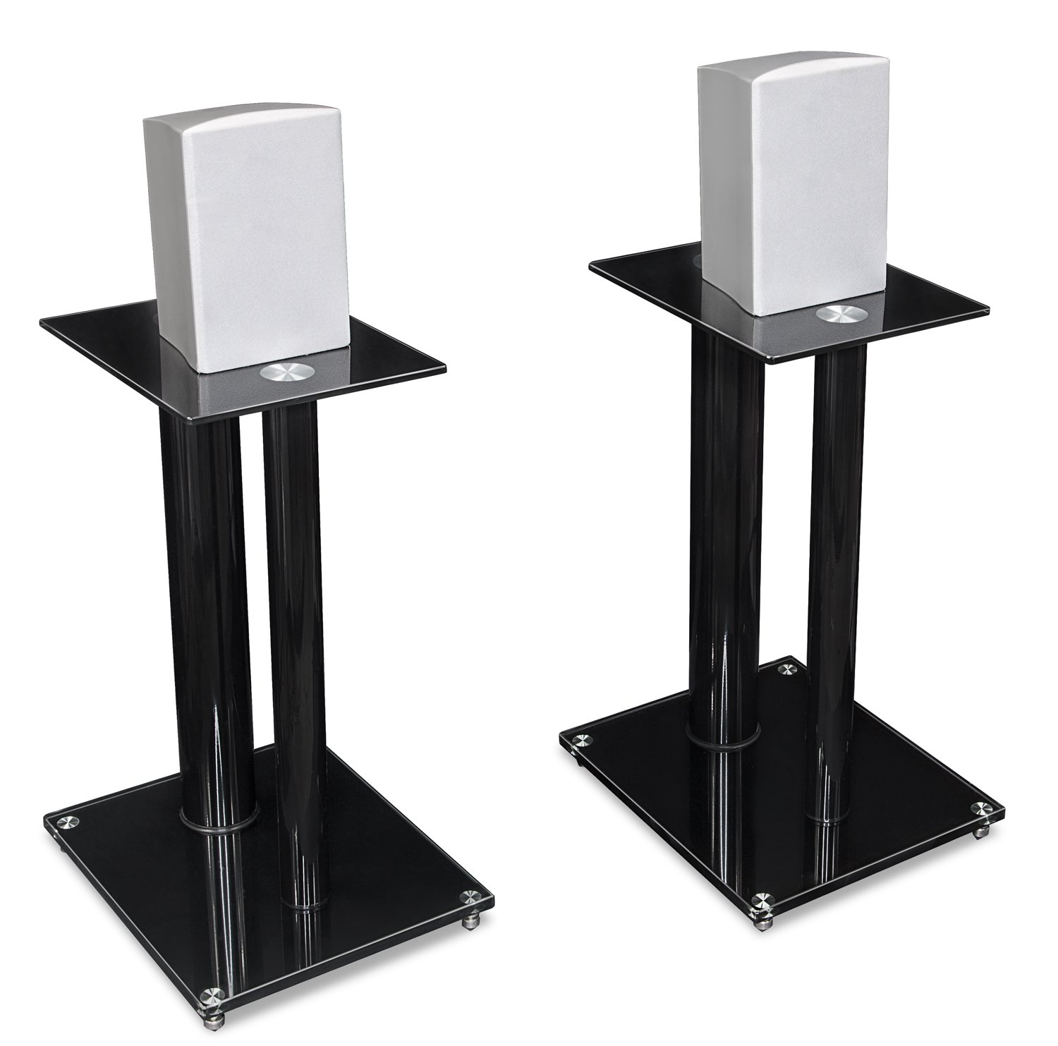 Mount-It! MI-28 Speaker Stands