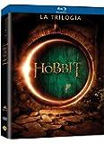 Trilogía El Hobbit Blu-Ray [Blu-ray]