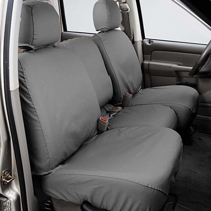 Covercraft Custom Fit Car Cover for Select Ford 74 Models Black Fleeced Satin FS9243F5