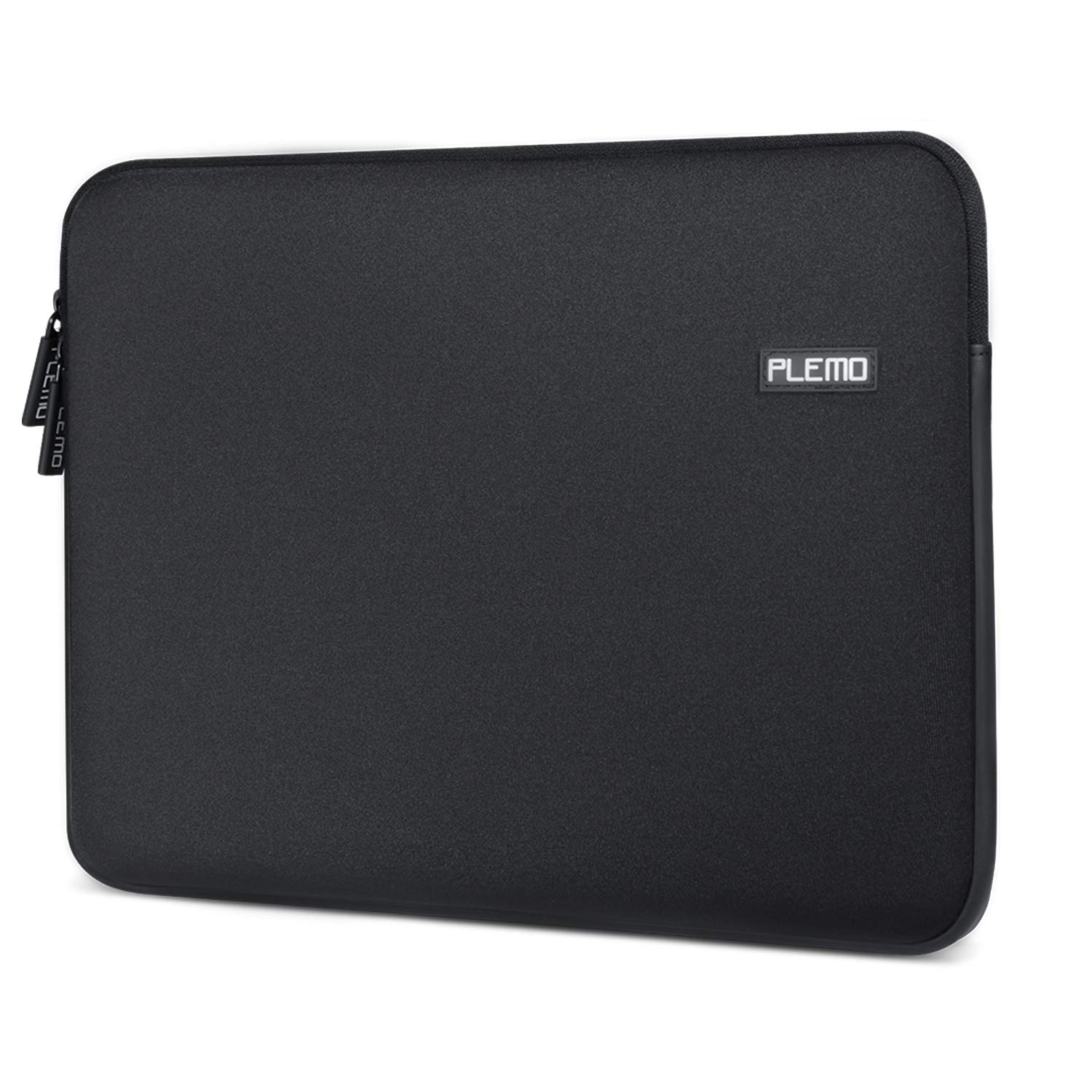 07648b3eeac1 Laptop Sleeve, PLEMO Water-Resistant Soft Neoprene 13 - 13.3 Inches Laptop  Case Sleeve Cover Bag for 12.9 iPad Pro / 13.3 Inches MacBook Air / MacBook  ...