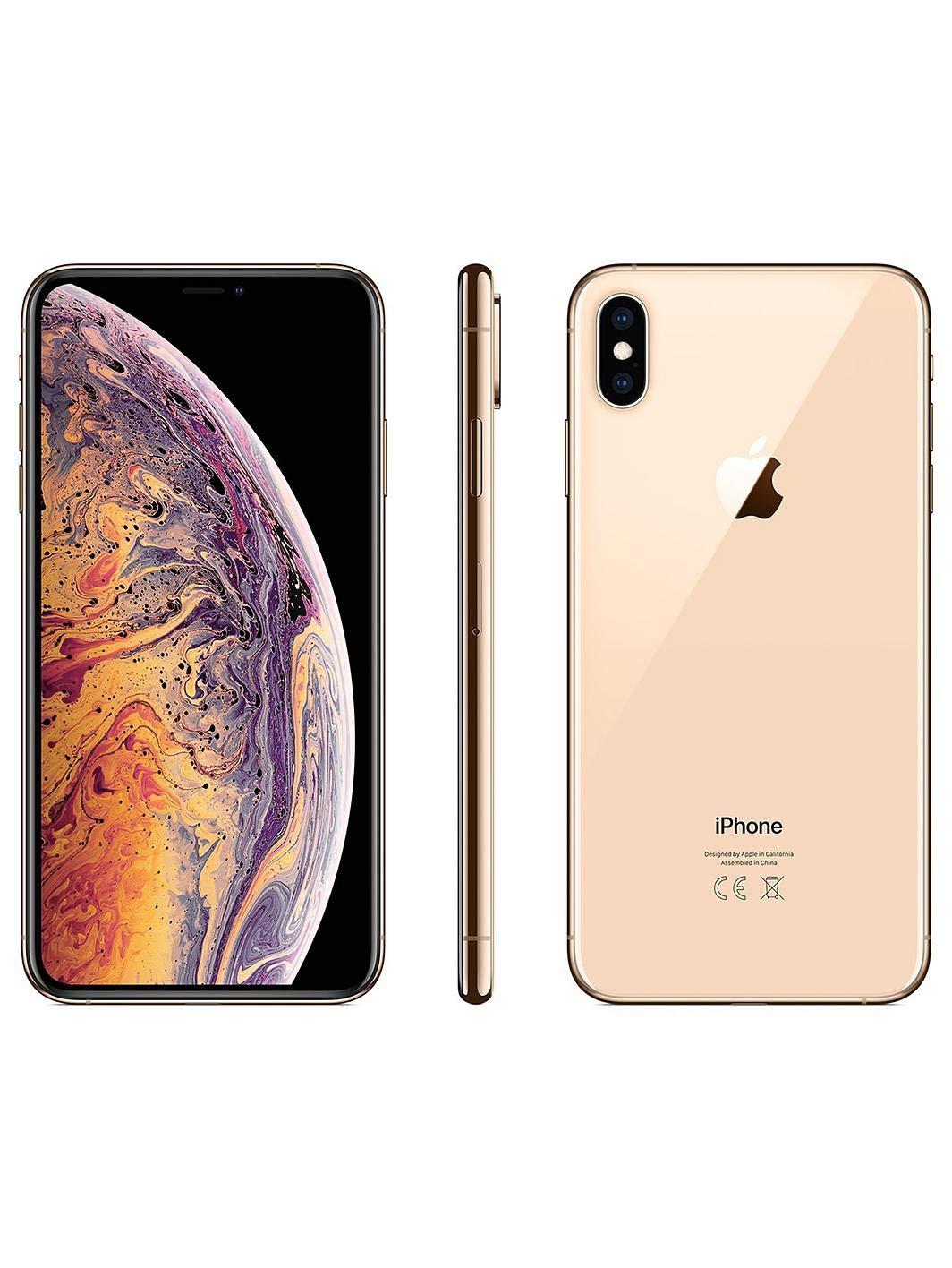 Apple iPhone XS (64GB): 100GB Data - £39.99 p/m, £249.99 upfront cost