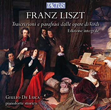 Liszt, Onorati - Italia Sogno DAmore: The Sonetti of Petrarca - Amazon.com Music