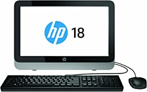 HP Pavilion 18-5010 18.5-inch All-in-One Desktop (Discontinued by Manufacturer)