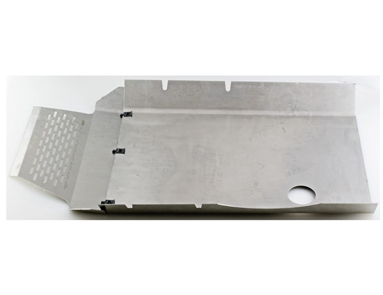 Honda Goldwing 1800 Engine Plate