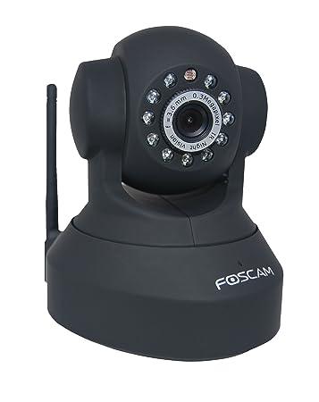Drivers Update: Foscam FI8910E IP Camera
