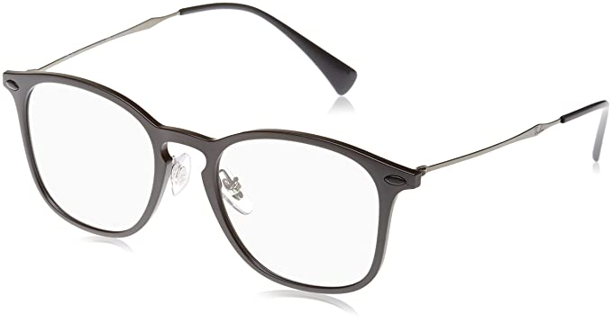 755708b1b2 Image Unavailable. Image not available for. Colour  Ray-Ban Men s 0RX 8954  8029 48 Optical Frames ...