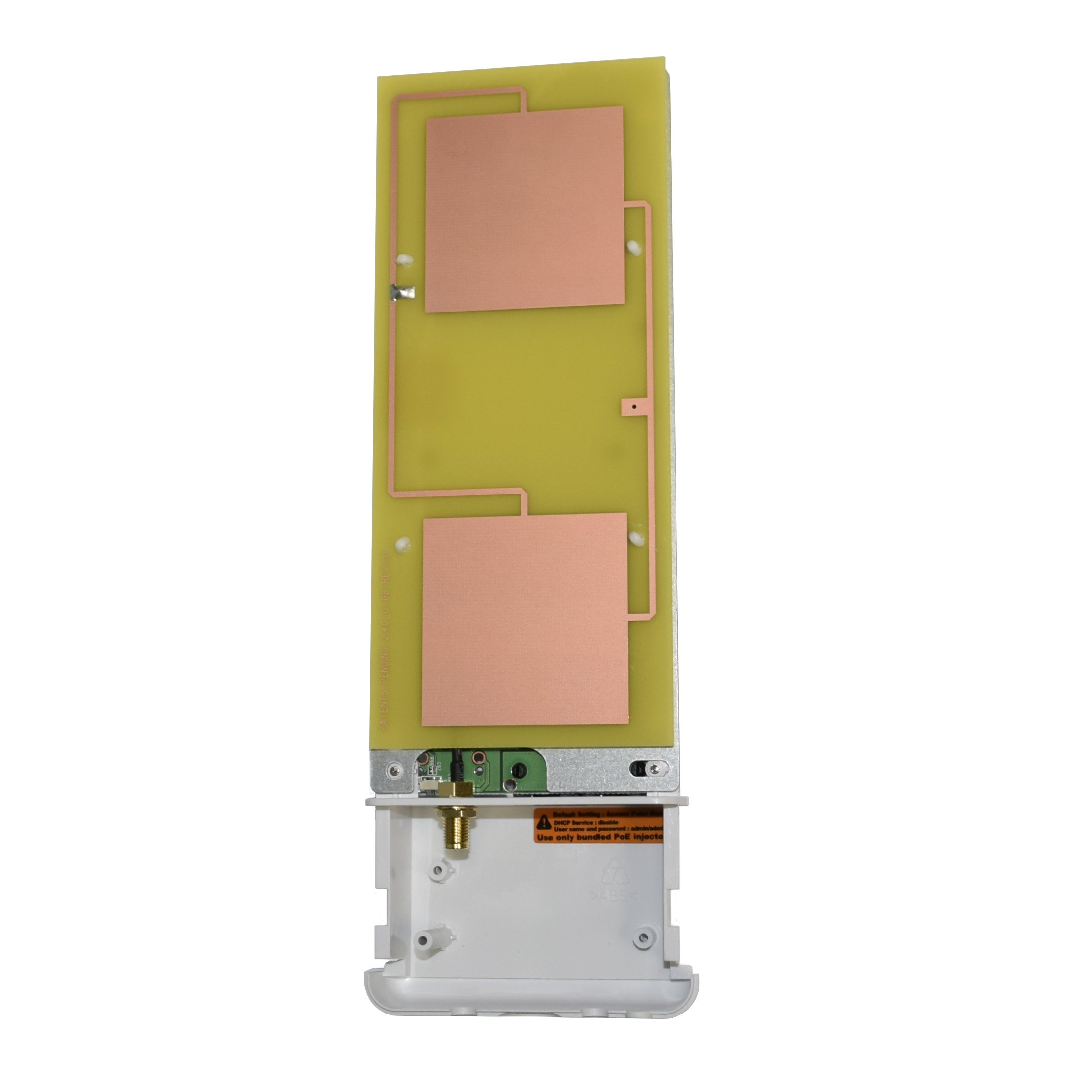 Loopcomm Outdoor 802.11b/g/n Wireless High Power CPE/AP/Router/Clint/Bridge/Repeater (LP-7316K) by Loopcomm (Image #4)