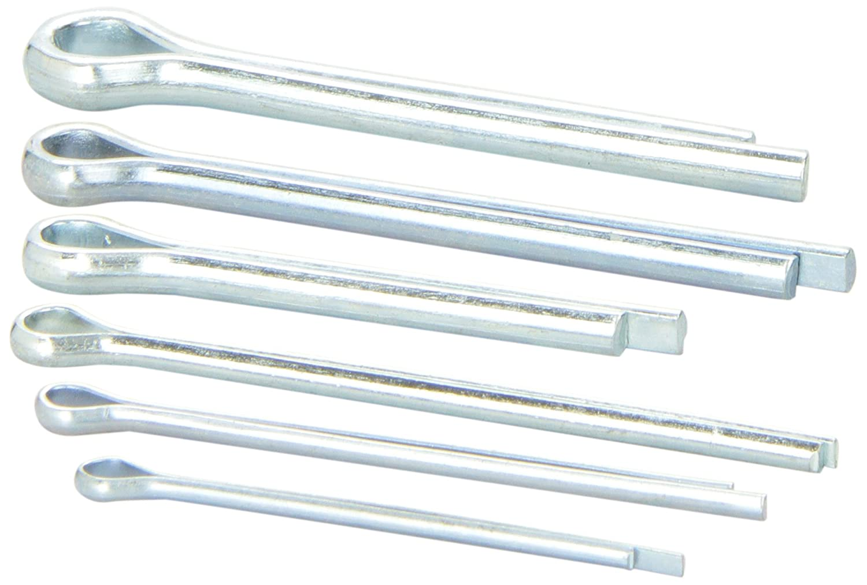 ATD Tools 363 144-Piece Large Cotter Pin Assortment