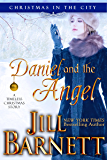 Daniel and the Angel (Christmas in the City  Book 1)