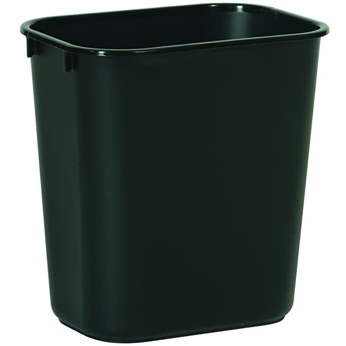 Top 9 Rubbermaid Office Garbage Can