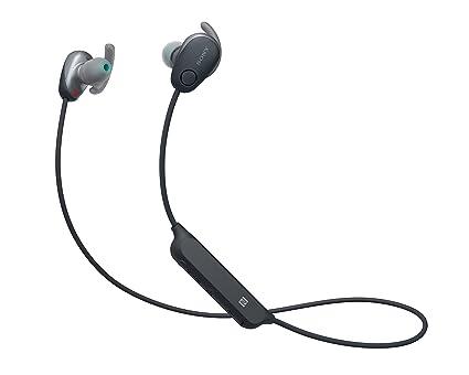 CE7 - Auriculares Deportivos inalámbricos (Modo Sonido Ambiente, cancelación de Ruido