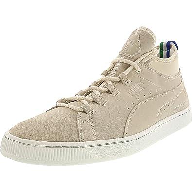 PUMA Hombres Fashion Sneakers: : Schuhe & Handtaschen