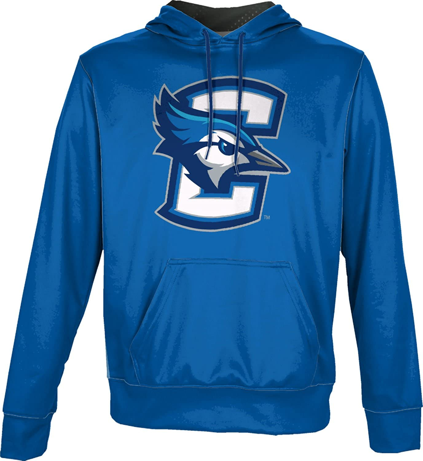 ProSphere Creighton University Boys Pullover Hoodie School Spirit Sweatshirt Secondskin