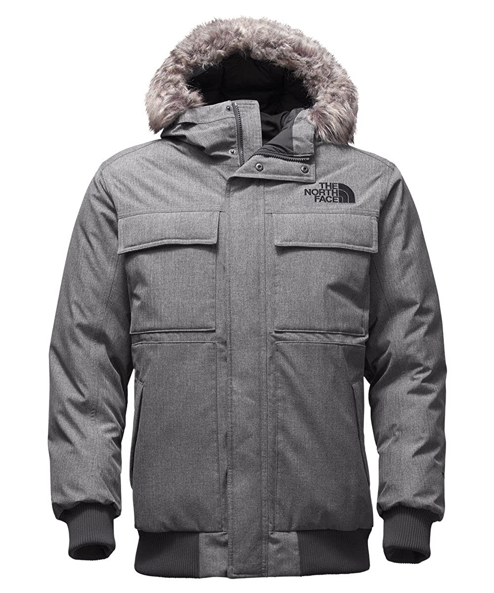 The North Face mens GOTHAM JACKET II CYK7 at Amazon Men's Clothing ...