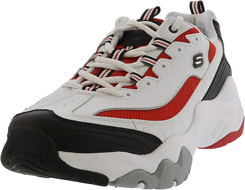 Skechers D'Lites Crowd Appeal 80588LBKW | eBay