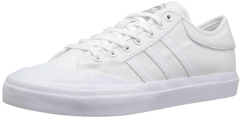adidas Originals Men's Matchcourt Sneakers 12.5 D(M) US|White/White/White