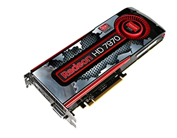 Diamond AMD Radeon HD 7970 PCIE 3G GDDR5 Video Graphics Card 7970PE53G
