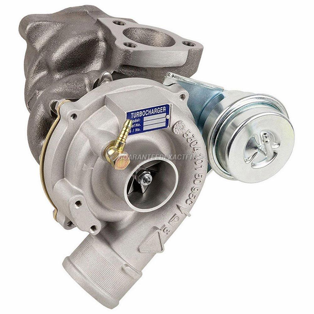 Nuevo Turbo Kit w/actualización K04 - 15 & Juntas para Turbocompresor AUDI A4 y Volkswagen Passat - buyautoparts 40 - 80106hk nuevo: Amazon.es: Coche y moto