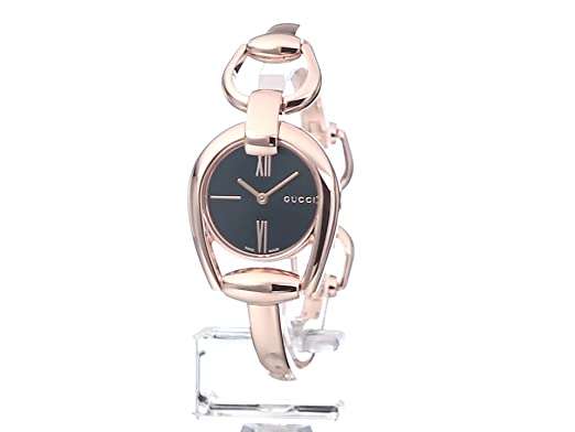 067a25d3f1e Gucci Horsebit YA139507  Amazon.co.uk  Watches