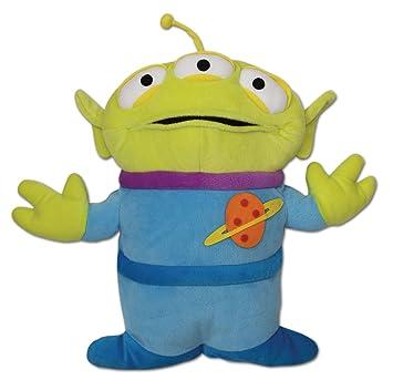 Joy Toy Toy Story 3 14130 - Alien de peluche (43 x 25 cm)