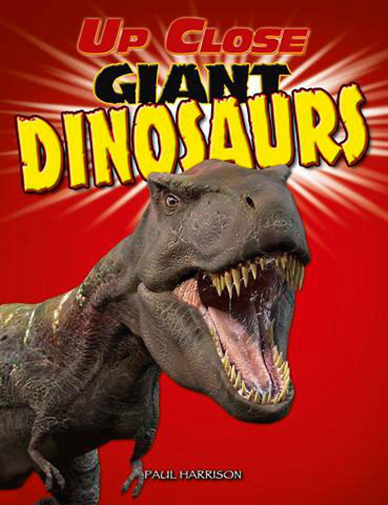 Giant Dinosaurs