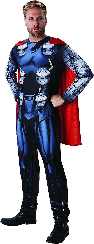 Disfraz de Thor Universo de Marvel, Disfraces para Adultos y ...