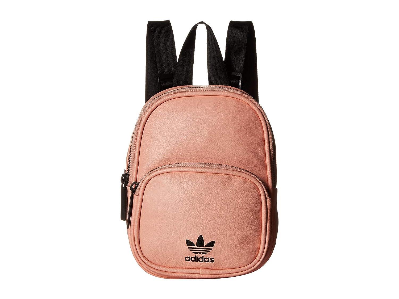 [アディダスオリジナルス] レディース バックパックリュックサック Originals Mini PU Leather Backpack [並行輸入品] No-Size  B07JZ7Q85Y