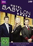 Hotel Babylon - Season 2 [3 DVDs]