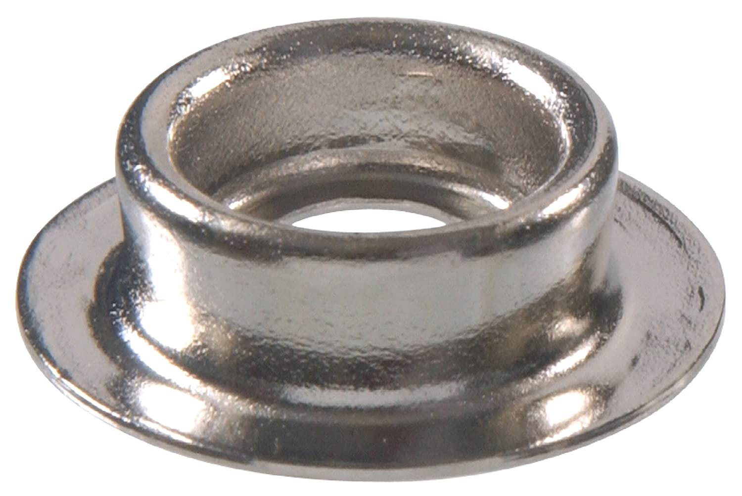 The Hillman Group 58276 Brass Nickel Stud Snap 3 8 20 Pack