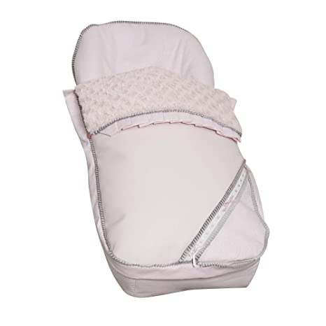 Babyline Bombón - Saco para silla de paseo Bugaboo, color rosa ...