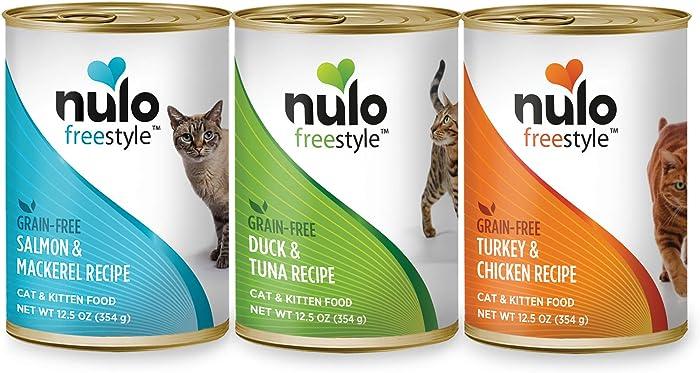 Top 10 Tripe Cat Canned Cat Food