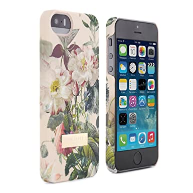 3f3cf5eea Ted Baker London iPhone 5 Case iPhone 5S Snap On Hard Shell Back Cover for  iPhone