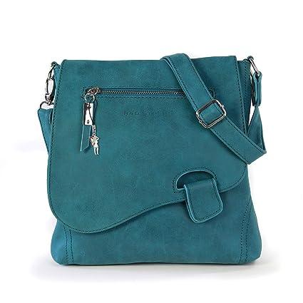 Pour Sac Bag Street D'épaule Tu Femme BleuBagages 4ALq5j3R