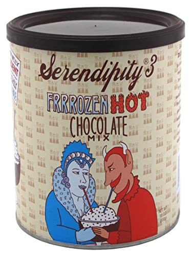 Serendipity 3 Frrrozen Hot Chocolate Mix