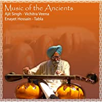 Music Of The Ancients