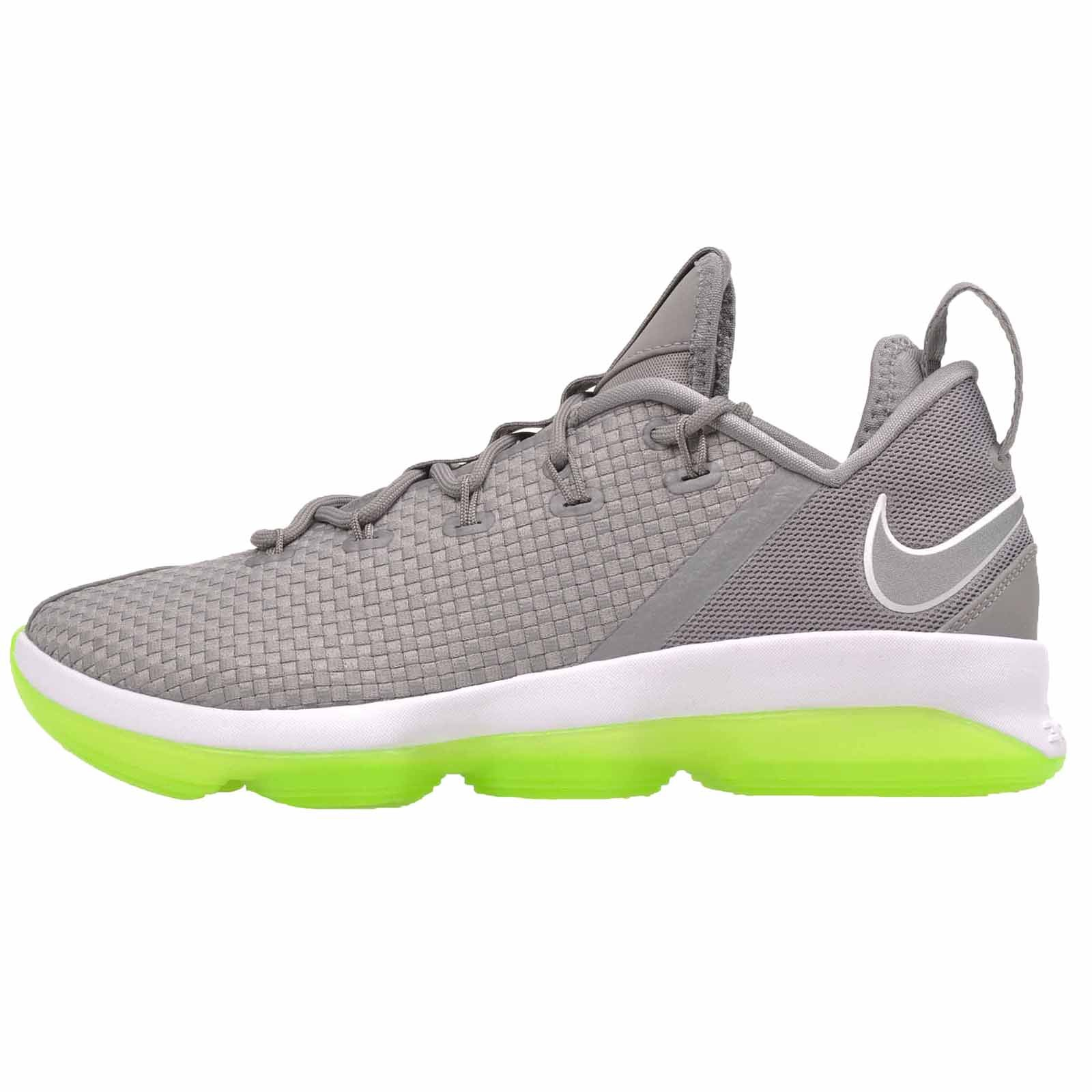 the latest 52490 e8a56 Nike Lebron XIV Low Mens Basketball Shoes (10.5)