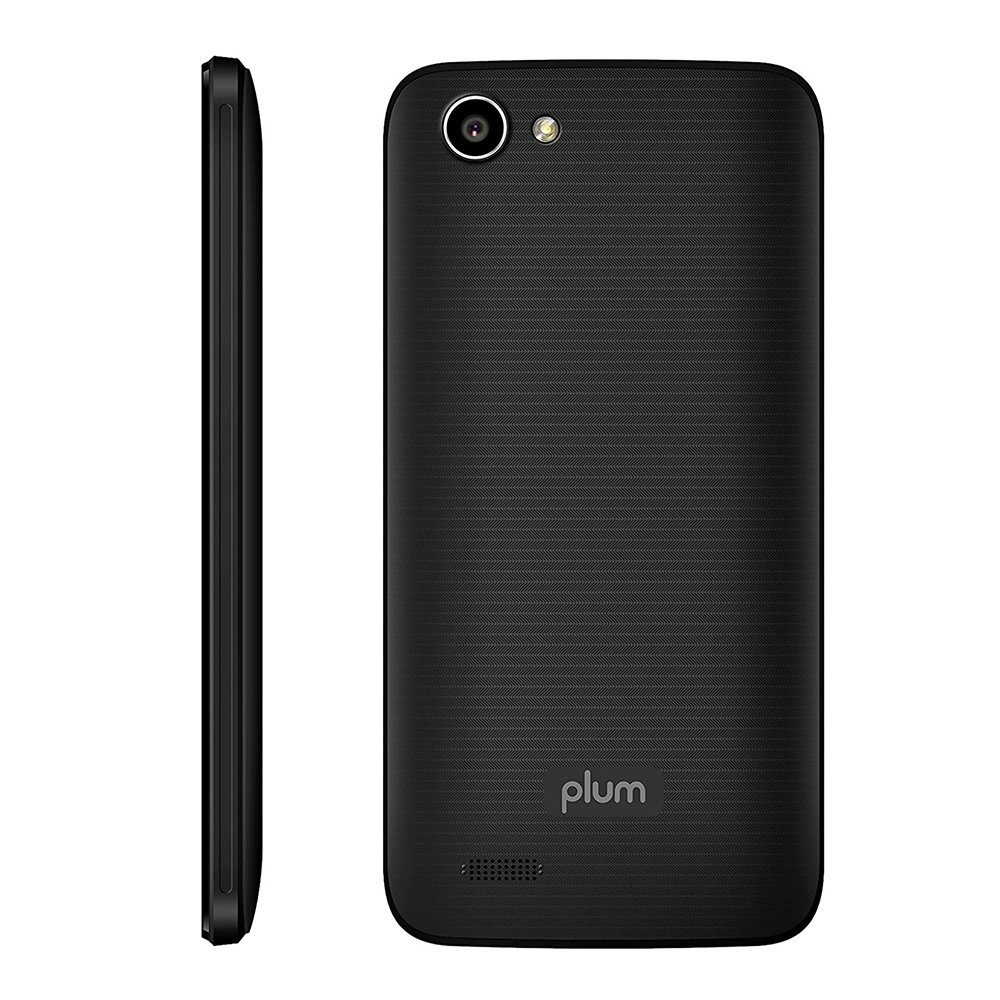 Plum Axe 4 Unlocked Smart Cell Phone 4G GSM 4'' Display Android 6.1 Quad Core 8GB Memory Dual Sim - Z407 Black by Plum (Image #6)