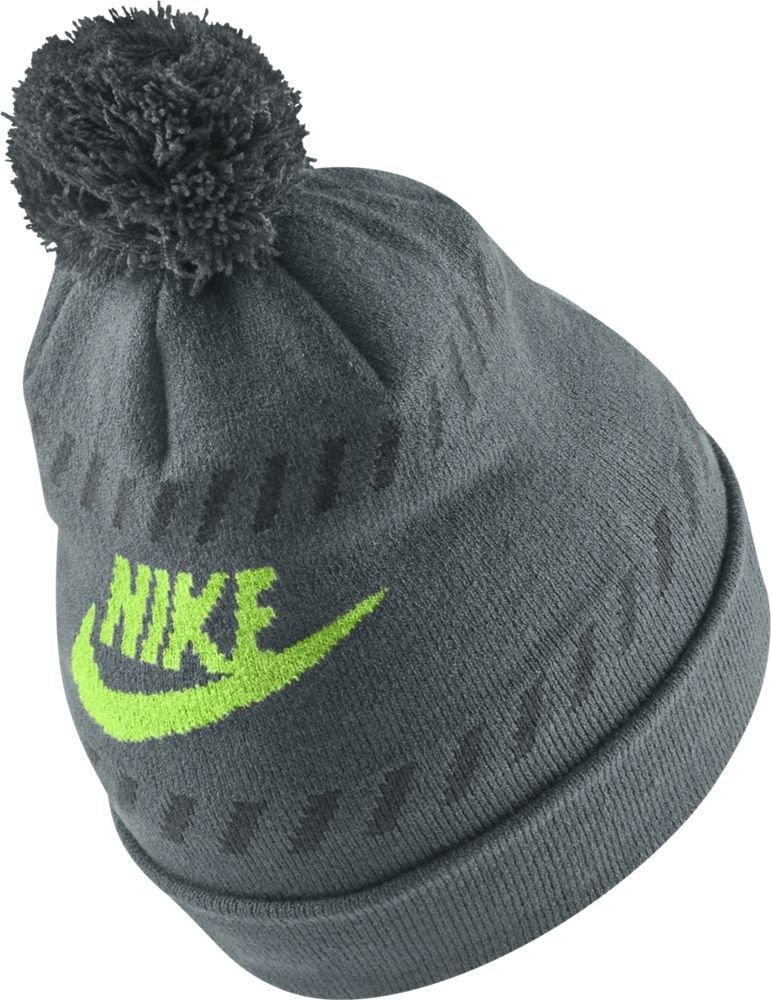 Nike Futura Pom - Netz - Kappe Herren, Farbe Farbe Schwarz Universalgrö ß e 805950-010_Única