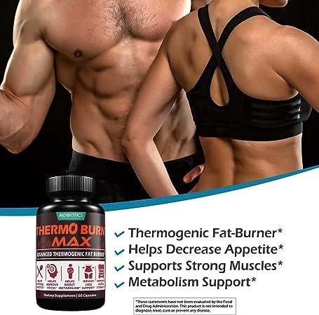 fat thermogen burn v10)